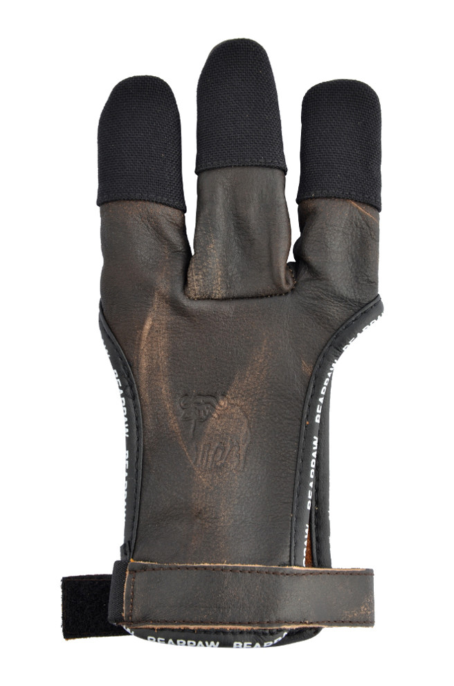 Bodnik Speed Glove Palm Side