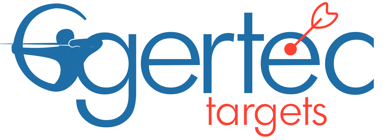 Straw Target 128cm x6