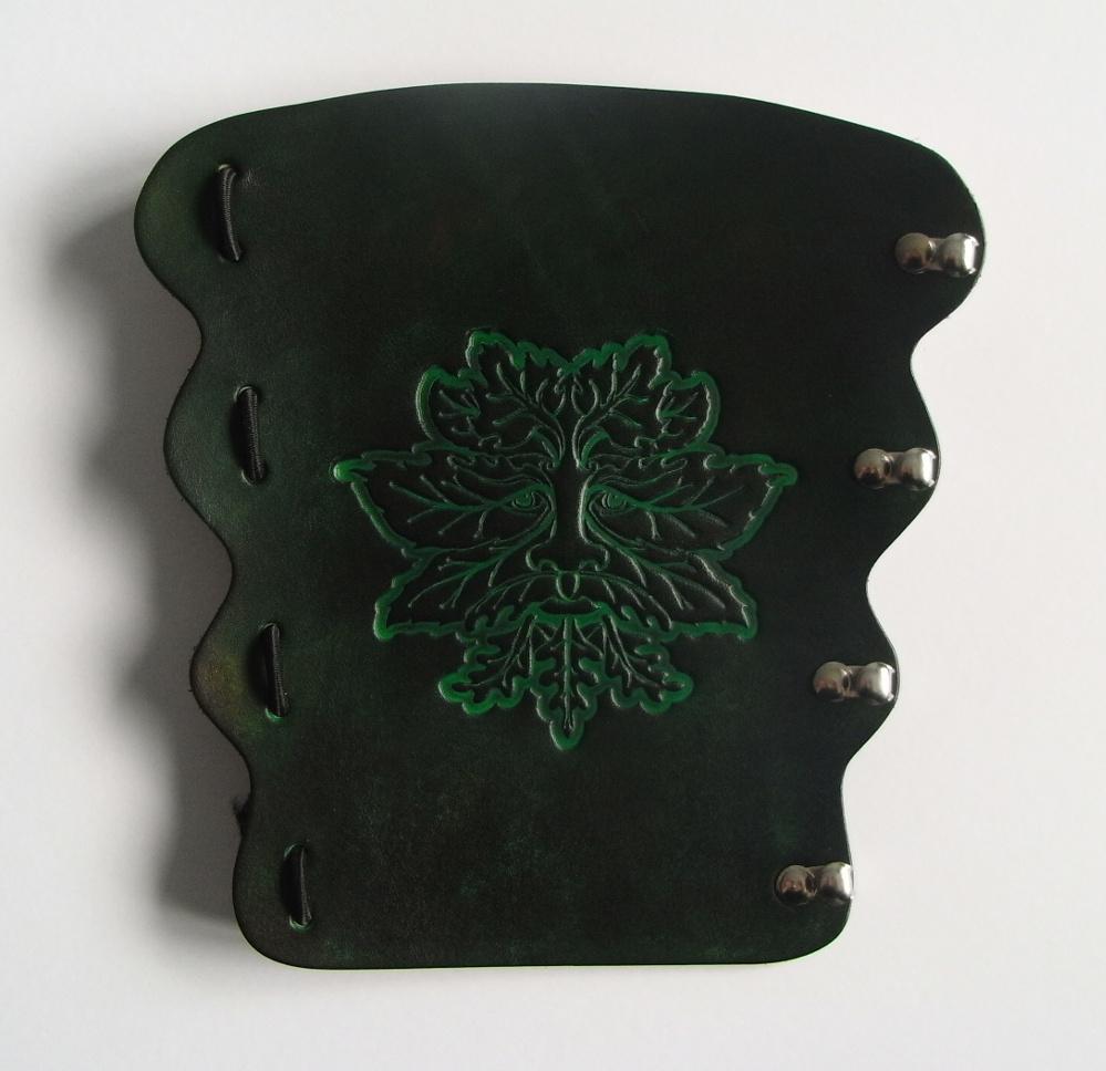greenman bracer