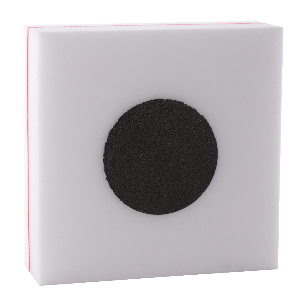 HP Target 1 60x60x18. Foam archery target.