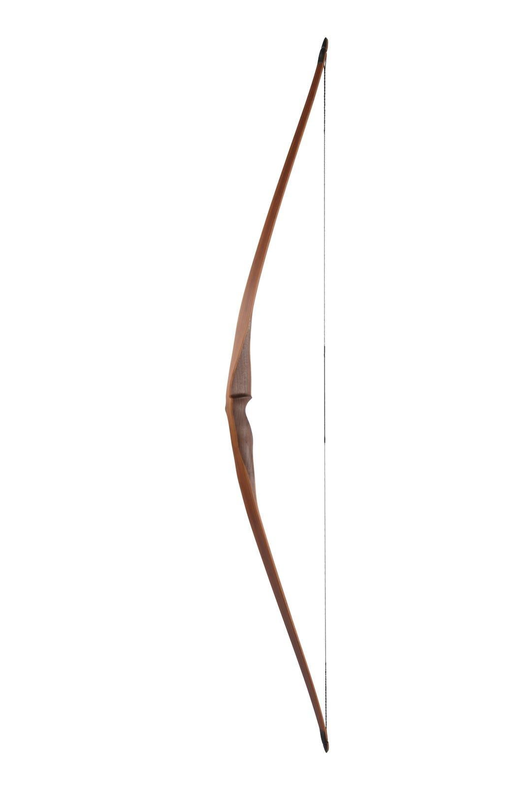 Bodnik Slick Stick flat bow.