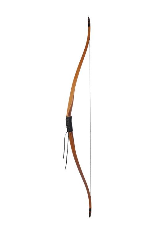 Bodnik Tombow recurve bow.