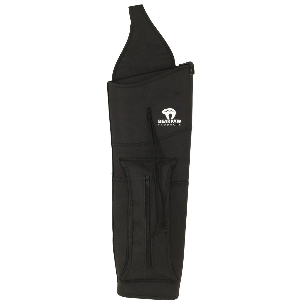 Big Adventure Quiver - black
