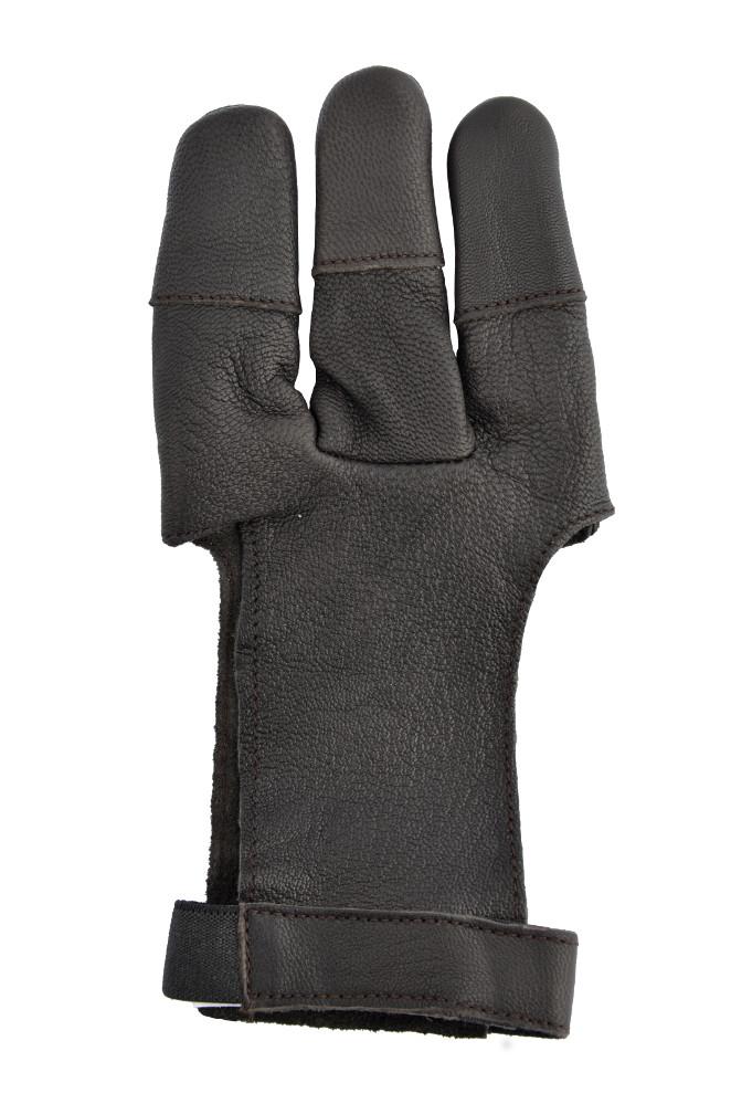 Damascus Glove Palm Side