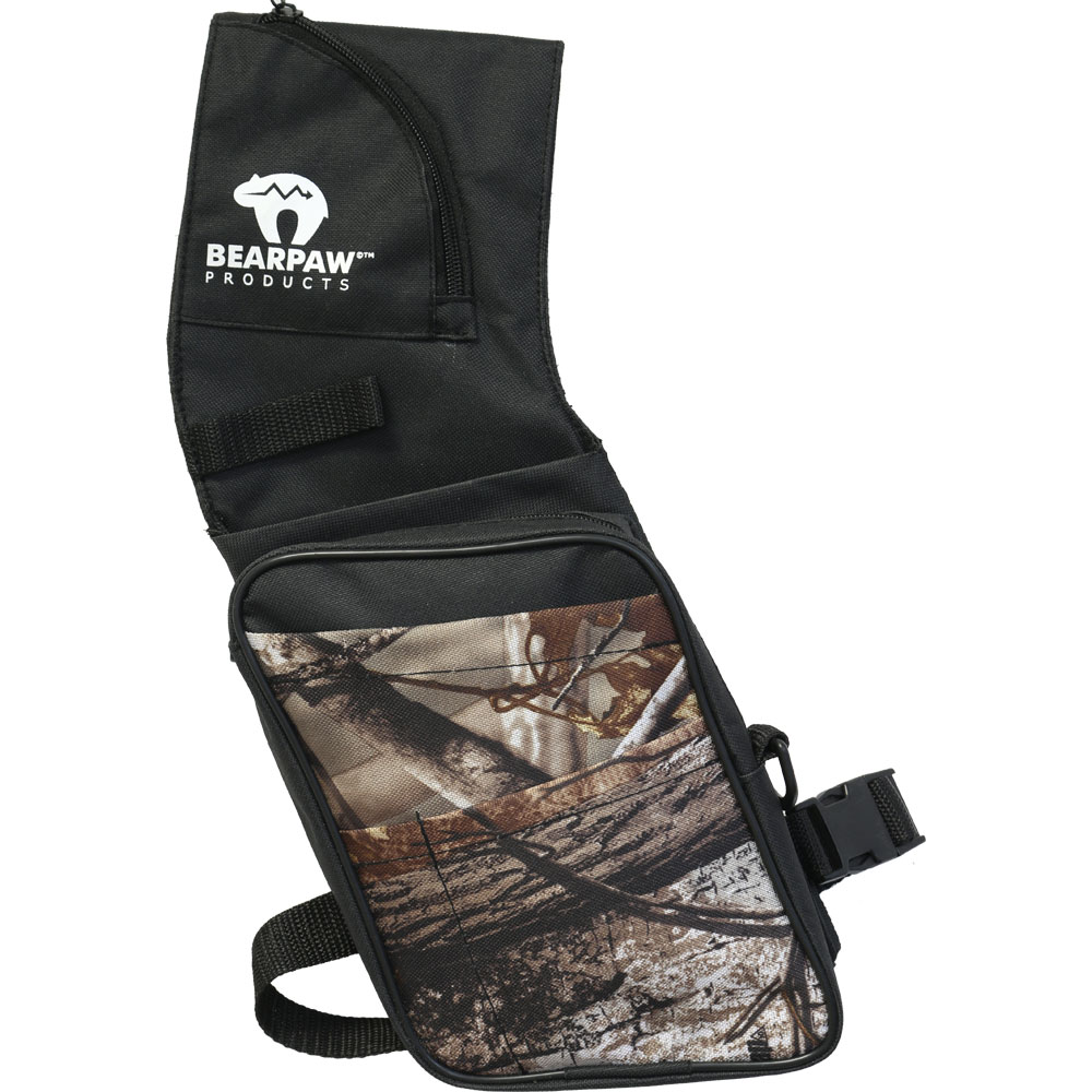 Holster Adventure hip quiver