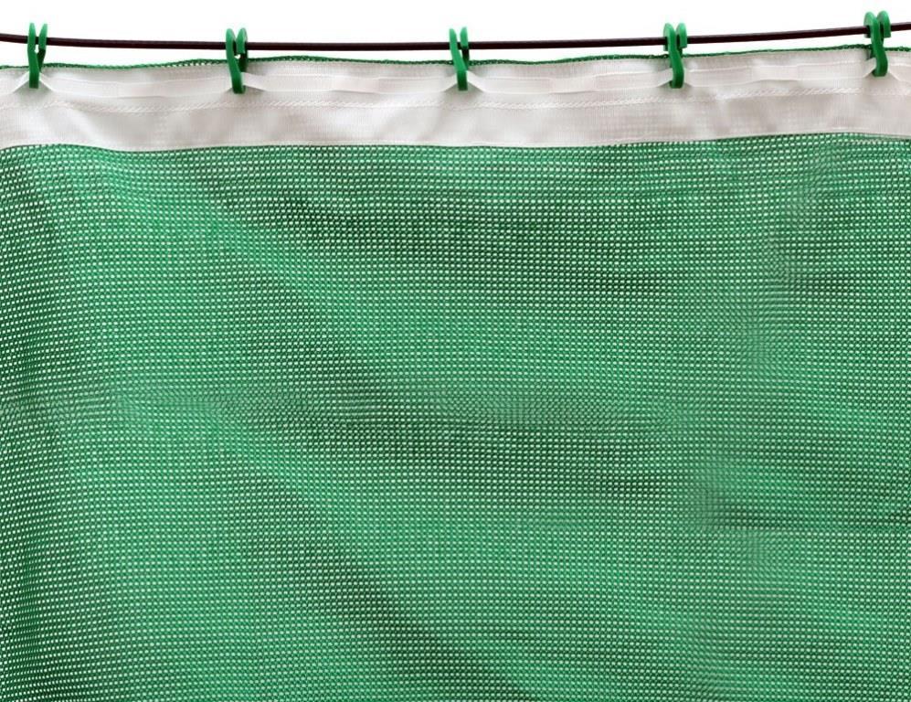 Netting. 4 Meters