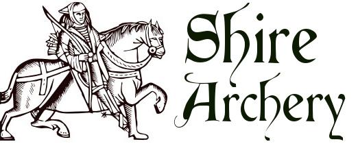 Shires Stock Arrow
