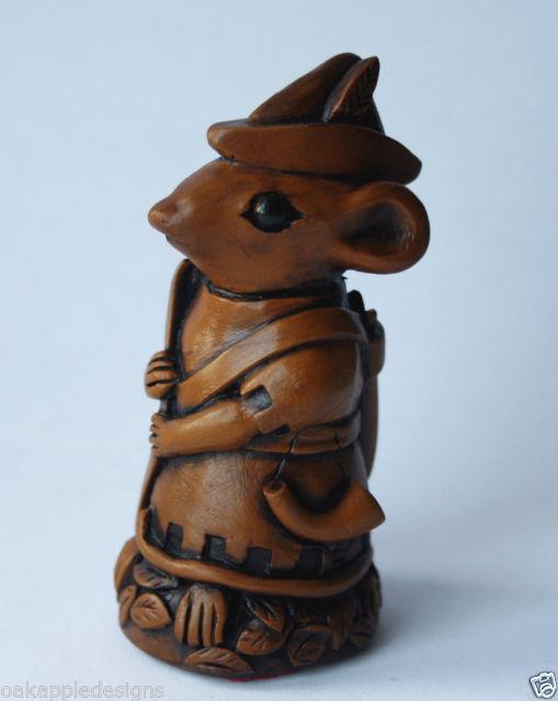 Archer Mouse Horn