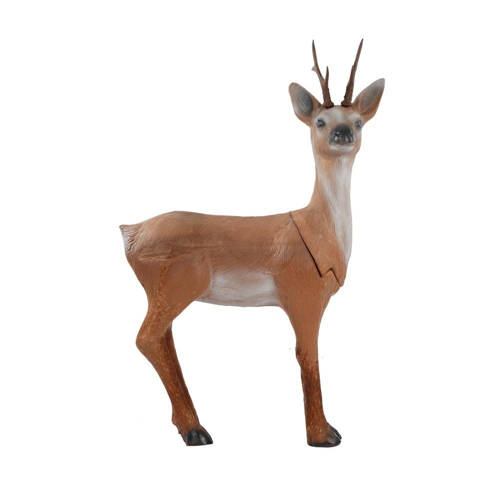 3D Roe Buck Alert Group 3 archery target.