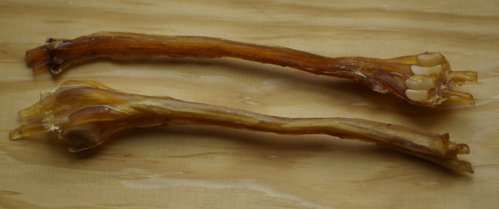 Sinew Red Deer leg