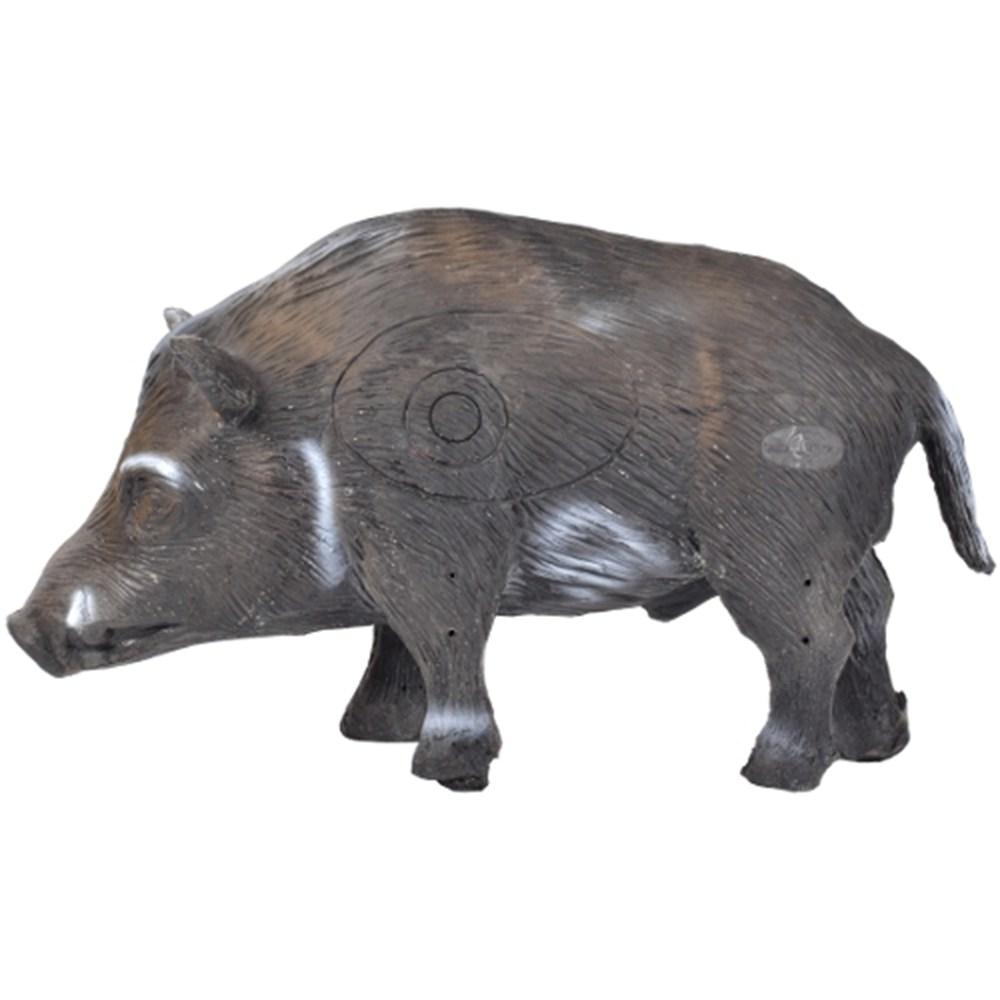 3D Wild Boar Group 2, archery target.
