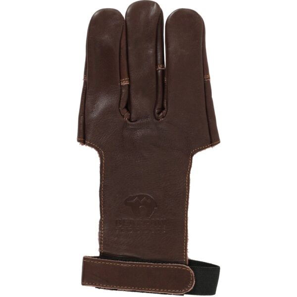 damascus shooting glove