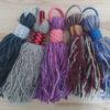 Woolen Tassel for archery
