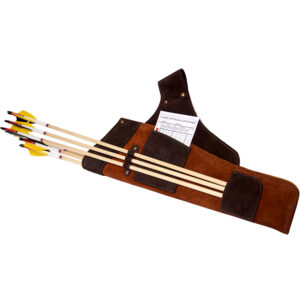 Sidepack. Arrow Loops