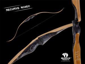 Bodnik Mingo recurve bow