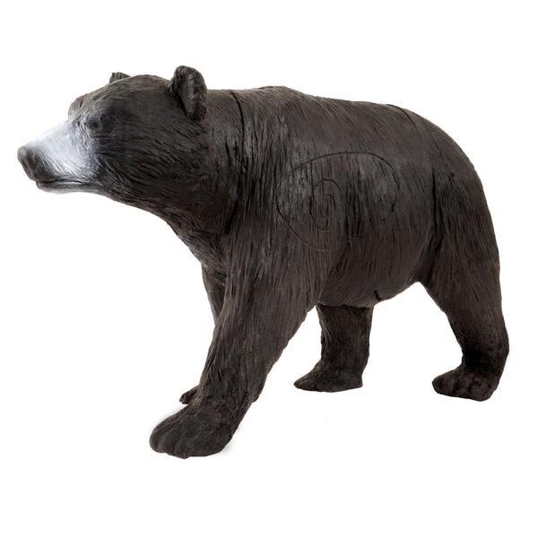 3D Black Bear Target Group 1
