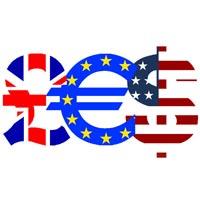 GBP-USD-EUR