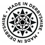 Derbyshire logo