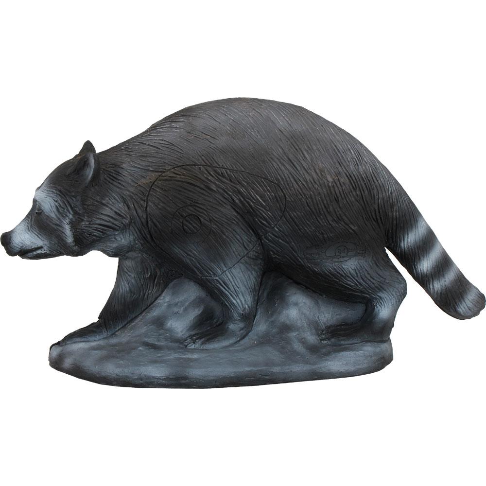 3D Raccoon Walking - Group 3