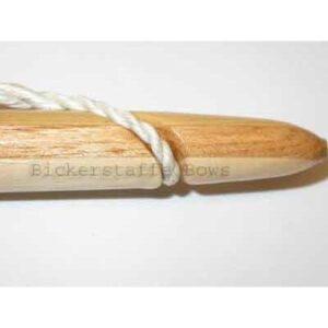 Bickerstaffe beginners longbow