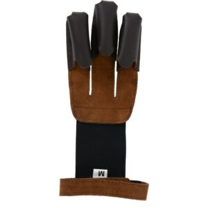 Classic Glove finger tips