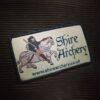 shire archery patch