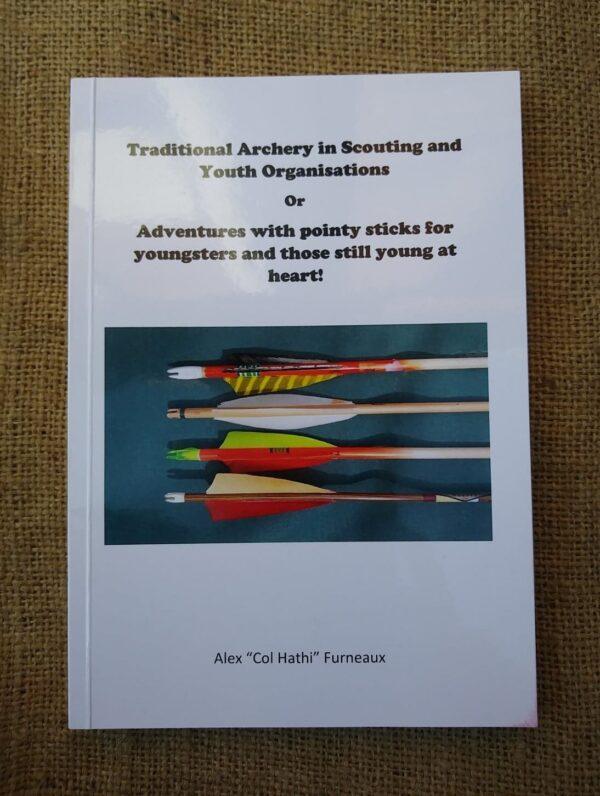 Teaching traditional archery