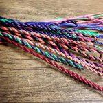 Flemish Twist String