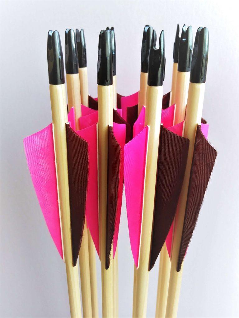 Shire Stock Arrows
