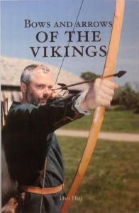 Viking Archery Book