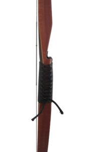 Fire Stick - Tineo Veneer. handle.