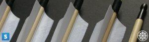 Wooden arrow