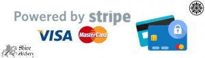secure payment - stripe