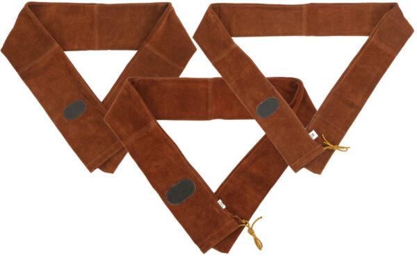 Buckskin Bow Sleeve Traditional