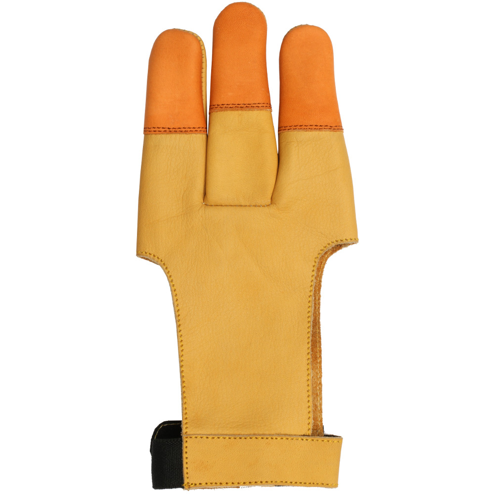 classic shooting glove